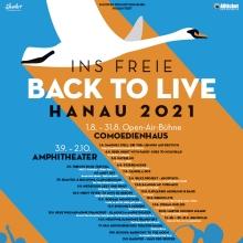Haunted - Haus der Geister - präsentiert vom Traumtheater Hanau e.V.