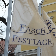 Internationale Fasch-Festtage