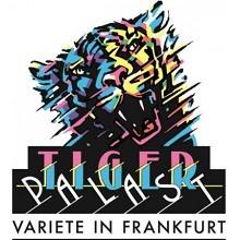 Internationale Herbst-/Winterrevue 2015/16  - Tigerpalast Varieté