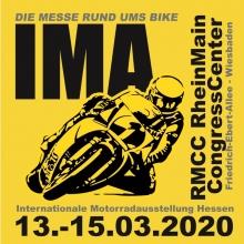 Internationale Motorrad Ausstellung Hessen