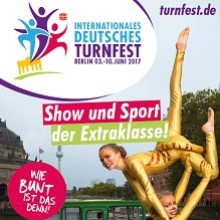 Bild: Internationales Deutsches Turnfest