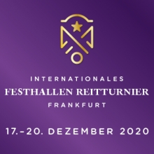Internationales Festhallen Reitturnier 2020