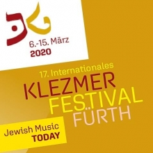Internationales Klezmer Festival Fürth