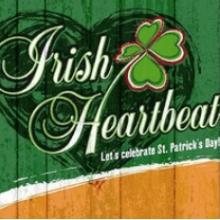 Irish Heartbeat Festival - mit Gráinne Holland Trio, Fourth Moon & The Outside Track