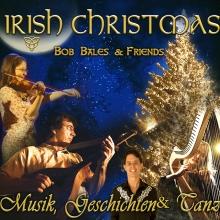 Irish Christmas - Bob Bales & Friends