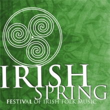 Bild: Irish Spring - Festival of Irish Folk Music