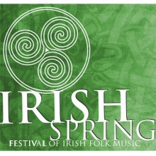 Irish Spring Festival - Festival of Irish Folk Music 2017