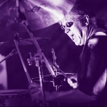 Bild: Ian Paice (Deep Purple) & Purpendicular