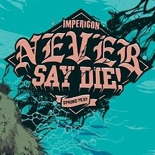Bild: Impericon Never Say Die! Tour 2016