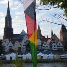 Bild: Internationales Donaufest