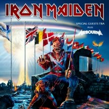 Bild: Iron Maiden