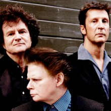 Bild: James Chance & The Contortions
