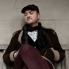 Bild: James Yorkston