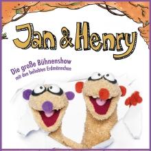 Jan und Henry - Die große Bühnenshow