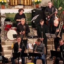 Jazz Explorers in Gifhorn, 17.11.2018 - Tickets -