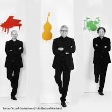 Easter Suite: Kordes-Tetzlaff-Godejohann