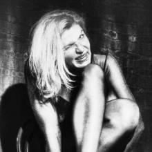 Singen ist Lust - Musikalisch-literarische Revue von und mit Jeanette Giese