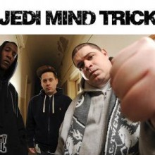 Bild: Jedi Mind Tricks