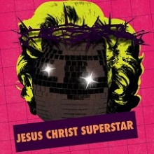 Bild: Jesus Christ Superstar -  Theater Trier