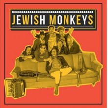 JEWISH MONKEYS - Präsentiert von Greedy for Best Music & WeltBeat