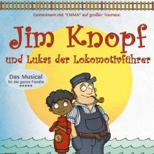 Jim Knopf und Lukas der Lokomotivführer - Theater Lichtermeer