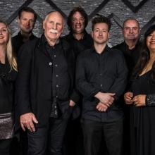 "Joe Cocker Tribute by ""RTL Samstag Nacht AllStars"""