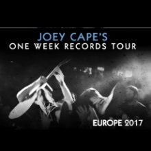 Bild: Joey Cape