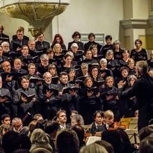Johann Sebastian Bach: Matthäus-Passion - Coburger Bachchor