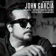 Bild: JOHN GARCIA - & Band / Support: ROGUE RESULT