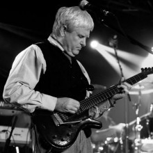 Bild: John Lees' Barclay James Harvest
