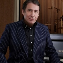 Bild: Jools Holland & Ruby Turner