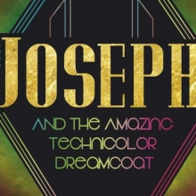 """Musical """"JOSEPH and the amazing technicolor dreamcoat"""" (Andrew Lloyd Webber)"""" - 3. Vorstellung in Heidelberg, 25.02.2018 - Tickets -"""