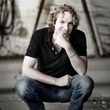 Joseph Parsons *live* - Eine Veranstaltung des Kreuzberg on KulTour e.V. in Göttingen, 31.05.2019 - Tickets -