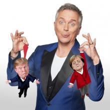 Jörg Knör - Die Jahr-100-Show