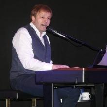 Jürgen singt Udo - Jürgen Schweikert