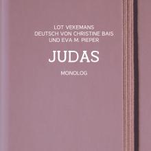 Judas - Theater Ansbach