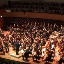 Konzert des Jugendsinfonieorchesters der Musikschule Bochum - in Kooperation mit dem Hilfswerk Lions Club Bochum-Hellweg