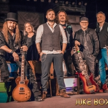 Juke Box Hero - Deutschland's Top Foreigner Tribute Band