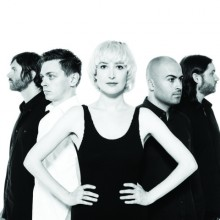 JULY TALK (CAN)