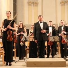 Junge Philharmonie INSO Lemberg