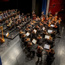 Junge Südwestdeutsche Philharmonie