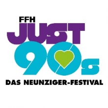 FFH-Just 90s! - Das Neunziger-Festival