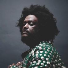 Bild: Kamasi Washington
