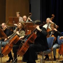 Kammerorchester Sindelfingen