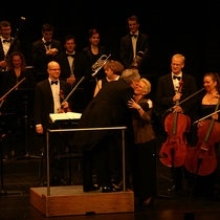 Matinée der Meisterwerke - dacapo präsentiert junge Solisten (II)