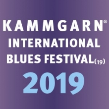 Kammgarn International Bluesfestival