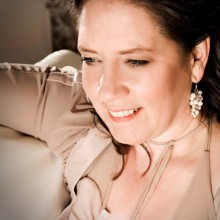 Kathy Kelly - Kathy Kelly – Grande Dame of Voice in Würzburg Zellerau, 26.10.2018 - Tickets -