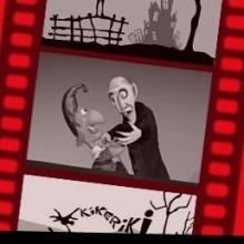 Kikeriki Theater - Nosferatu, eine Ironie des Grauens