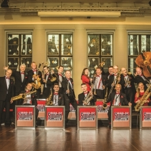 Bild: King of Swing Orchestra