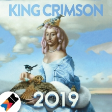 Bild: King Crimson